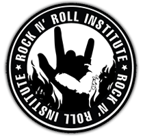Rock and Roll Institute logo image