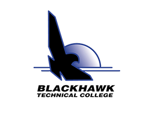 Blackhawk Technical College logo