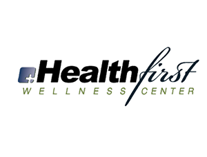 Health First Wellness Center logo