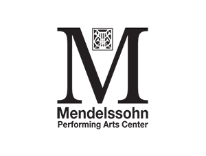 Mendelssohn Performing Arts Center logo