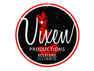 Vixen Productions logo