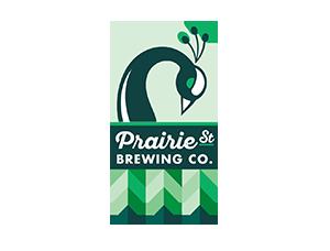Prairie Street Brewing Co. logo