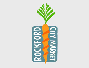 Rockford City Market logo