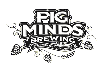 Pig Minds Brewing logo