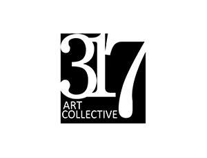 317 Art Collective logo