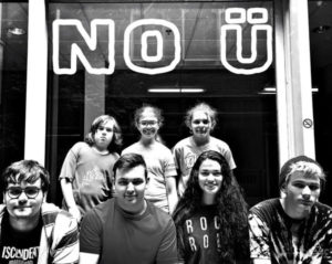 No U band photo
