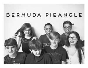 Bermuda Pieangle band photo