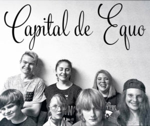 Capital De Equo band photo