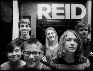 Reid band photo