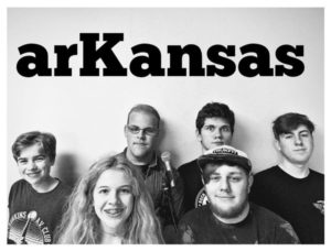 arKansas band photo