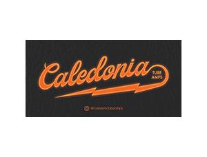 Caledonia Tube Amps logo