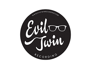 Evil Twin Recording logo